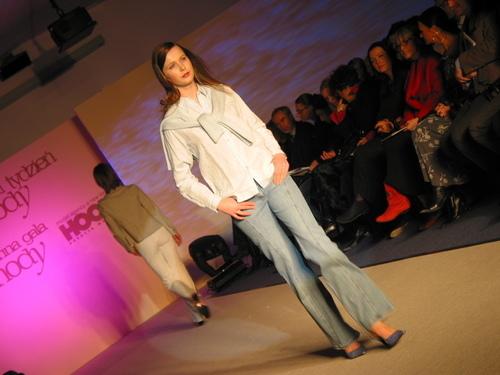 Vrouwen en mode